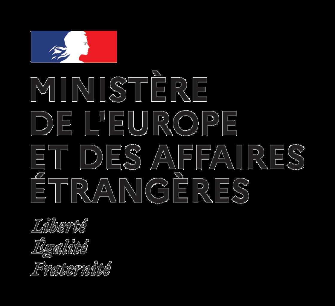 Logo Ministere Europe 2020